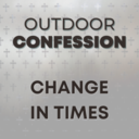 Effective November 14th - Change in Confession times