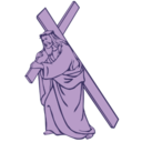 Stations of the Cross - Outdoors