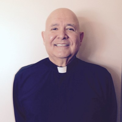 Rev. Joe Cuestas
