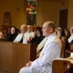 October 12: Fr. George Holley's Story of Faith