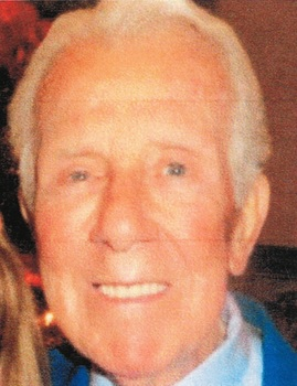 Obituary: Robert Peter Andersen