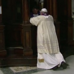 Second Sunday of Advent: Repent!