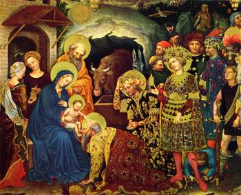 Feast of the Epiphany: What did the wise men seek?