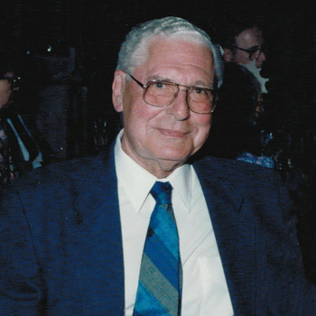 Obituary: Georges R. Delaume