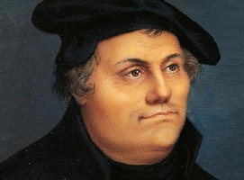 The Reformation is 500 years old!