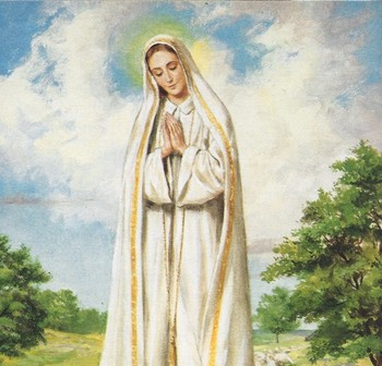 Fatima: 100th Anniversary Mass