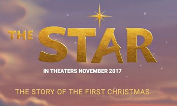 The Star: Due in theatres November 17