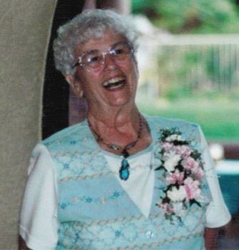 Obituary: Evalyn Woodley
