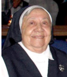 Immaculate Heart of Mary Sisters Celebrate 100 years in our Diocese