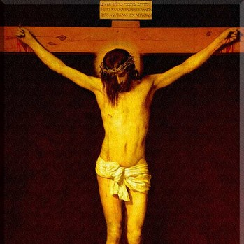 March 14: The Cross of Christ and Salvation