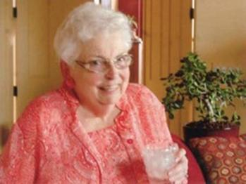 Obituary for: Mary Ferris