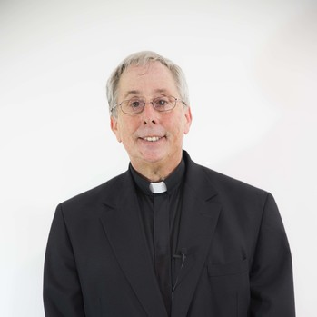 Fr. John Arnold appointed Parish Administrator at SEAS!