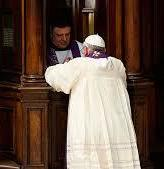 March 7: Reconciliation and Anointing of the Sick
