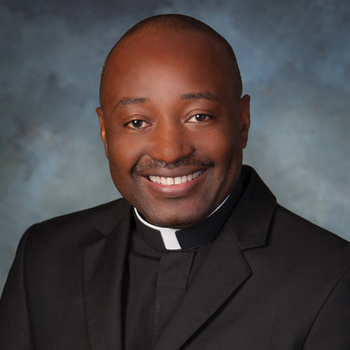 Fr. Callistus to be temporarily transferred to St. Christopher, Marana