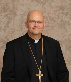Message from Bishop Weisenburger on Crisis Situation in the Church