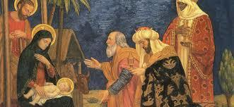 Feast of the Epiphany: God made known to us