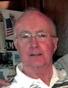Obituary for William Joseph Blair, Sr.