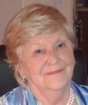 Obituary for Maria Edvige Borella