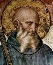 Humility Rules: Saint Benedict's path to Heaven
