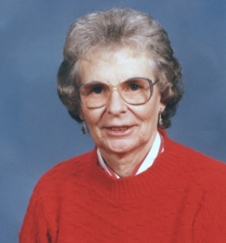 Obituary for: Evelyn Ann Malone