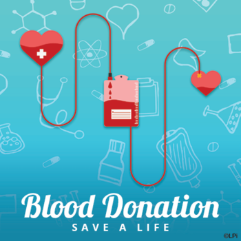 Blood Drive, Knights of Columbus
