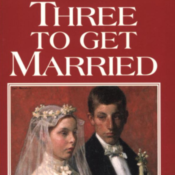 Three to Get Married