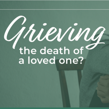 Grief Share continues to meet