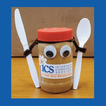 ICS Peanut Butter Party Collection