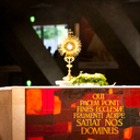 First Friday Devotions (Adoration)