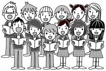 Children: Join our Angel Choir!
