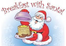 Breakfast with Santa Claus by KoC