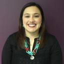 Ashley Silvas, M.Ed., LPC-Intern