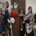 All Saints' Trunk-or-Treat, Sunday, November 4th after 10:30 Mass