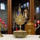 50 Hours of Eucharistic Adoration of the Blessed Sacrament