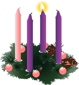 Women's Advent Morning of Recollection