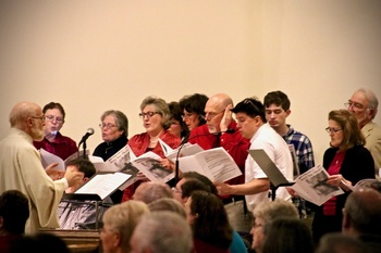 Fifth Annual Service of Lessons and Carols
