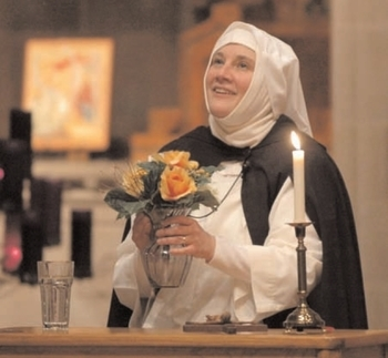 Catherine of Siena: A Woman for Our Times