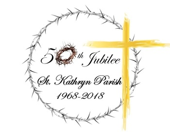 Golden Jubilee Anniversary Mass: October 13, 2018, 4:00 p.m.