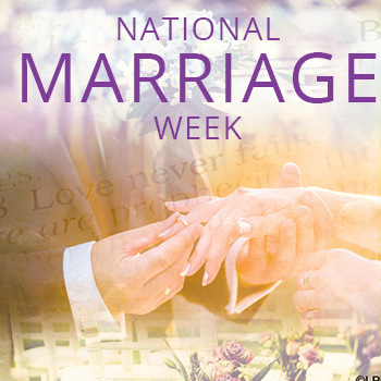 National Marriage Week Virtual Retreat