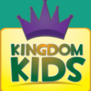 Kingdom Kids - 11:00 am Mass (except for M&M Mass Weekends)