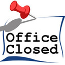 Office Closed - 4th of July