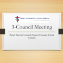 3-Council Meeting