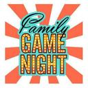 3rd Annual Halloween FAMILY GAME NIGHT