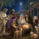 The Solemnity of the Nativity of Our Lord Jesus Christ - Holy Day of Obligation