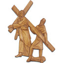 Stations of the Cross - 7:00 pm