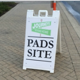 PADS (Public Action to Deliver Shelter)