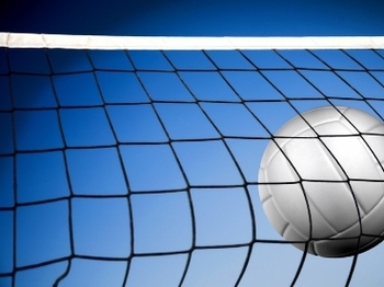 Open Volleyball 18 +