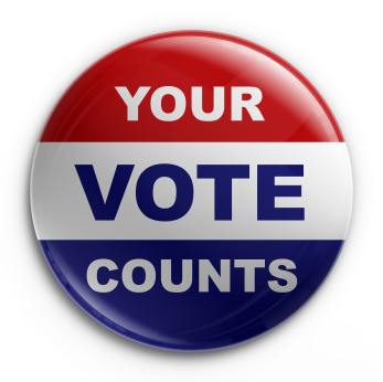 Elections - Check your voting location