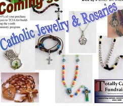 TCIA Religious Goods & Jewelry Sale