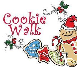Cookie Walk and Boutique - ANNUAL - Support those who support others!